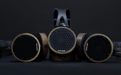 OLLO AUDIO S4X – Il riferimento in cuffia per mix e master